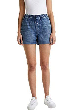 Esprit Edc by Esprit Damen 040CC1C306 Jeans-Shorts