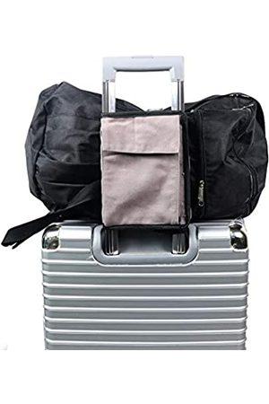 QEES Kleine Reisetasche Bungee, Taschen-Organizer, tragbarer Reisegurt, sichere Reisetasche