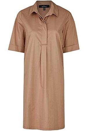 Daniel Hechter Damen Freizeitkleider - Damen Blouse Dress Kleid