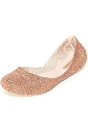 Melissa Campana Papel VII Ballerinas für Damen, ( Pink)