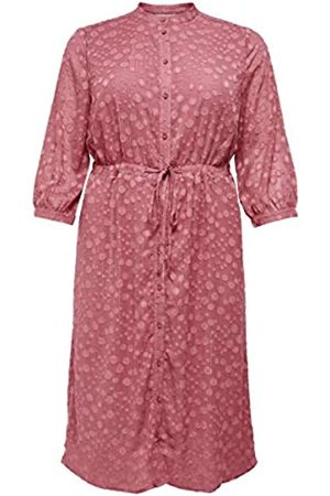 Carmakoma Womens, Dress, (Withered Rose)