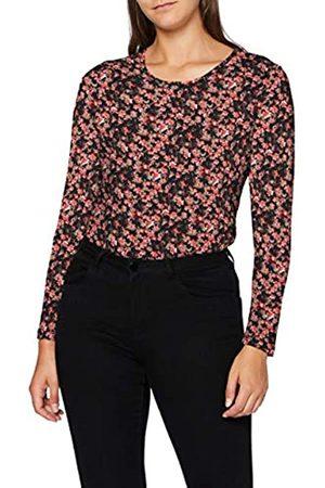 Blue Seven Damen Alloverdruck, RH T-Shirt