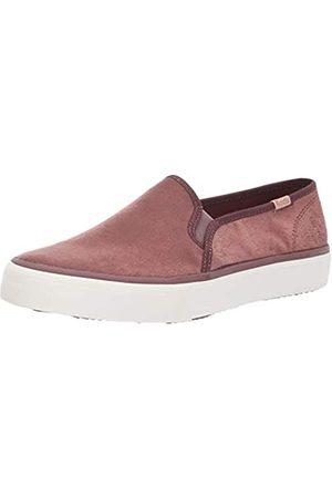 Keds Damen Double Decker Velvet Sneaker