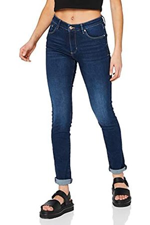 s.Oliver S.Oliver Damen Slim Fit: Slim Leg-Denim 40.30