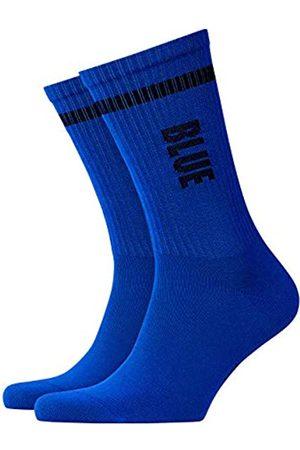 Burlington Herren Socken & Strümpfe - Herren Color Flash M SO Socken