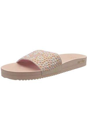 flip*flop Damen pooldottie Sandale