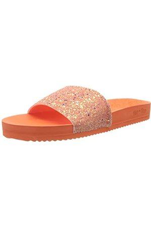 flip*flop Damen Pool Shimmer Sandalen