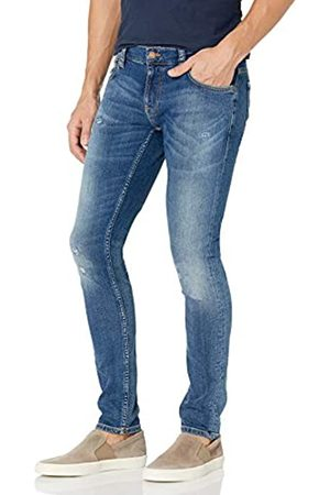 Nudie Jeans Tight Terry Pale Gold Stitch