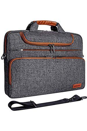 DOMISO Multifunktionale Laptop-Hülle, 17 Zoll (43,2 cm) bis 43