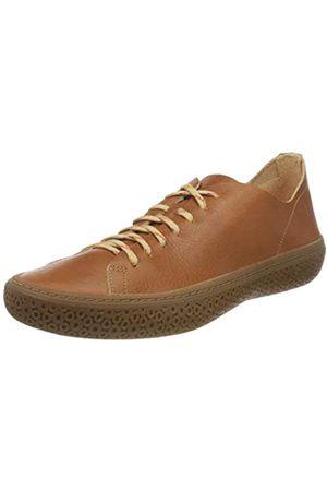 Think! Damen TJUB_3-000195 chromfrei gegerbte, nachhaltige Wechselfußbett Sneaker