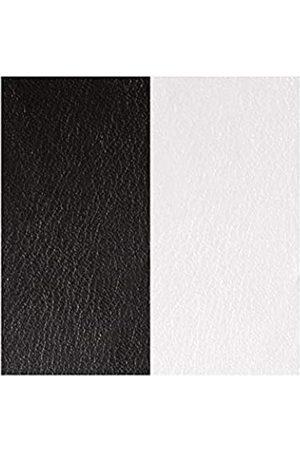 Les Georgettes Les Georgettes Uhrenarmband 14mm Leder schwarz /
