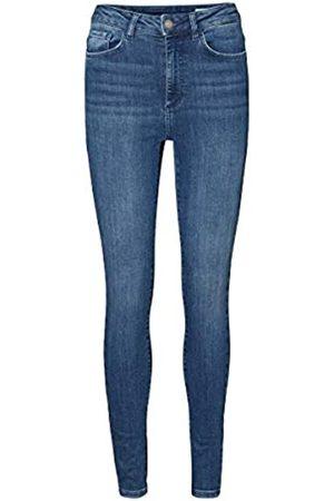 Vero Moda VERO MODA Female Skinny Fit Jeans VMSOPHIA High Waist L34Medium Blue Denim