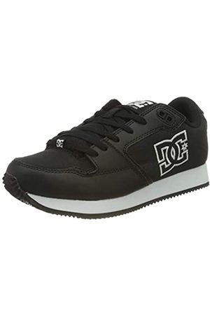 DC Damen Alias Sneaker, Black/White