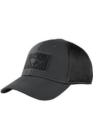 CONDOR Herren Caps - Herren Flex Mesh Taktische Basecap Größe L/XL