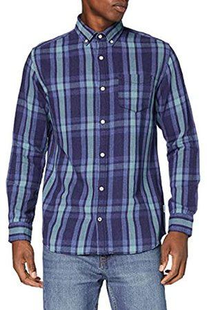 JACK & JONES Herren JJBYRON Shirt LS Hemd
