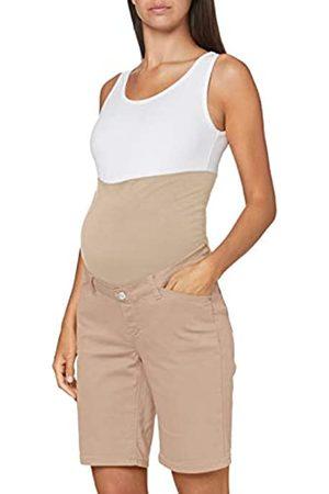 Esprit ESPRIT Maternity Damen Shorts OTB Umstandsshorts