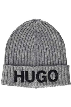 HUGO BOSS HUGO Mens Unisex-X565-2 Beanie Hat