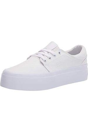 DC Damen Trase Plateau Skate Schuh, ( / )