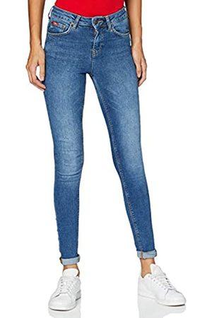Lee Cooper Damen Skinny - Damen Pearl Skinny Fit Jeans