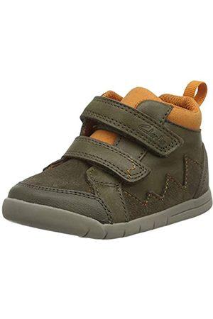 Clarks Clarks Rex Park T Sneaker