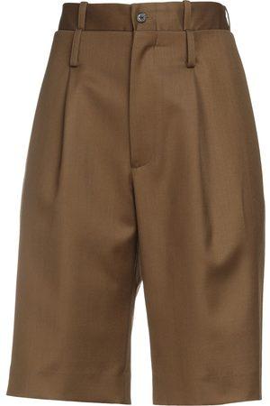 Commission Damen Shorts - HOSEN - Bermudashorts - on YOOX.com