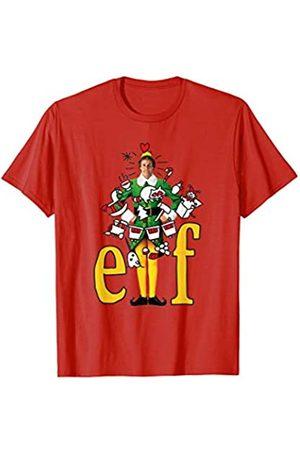 Warner Bros. Elf Buddy The Elf T-Shirt