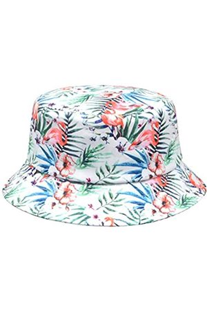 Hatphile Modischer Hut für Damen und Herren - Weiß - large