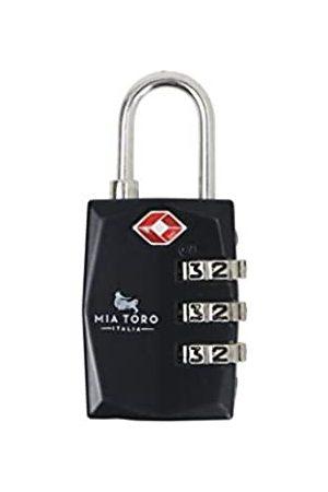 Mia Toro Mia Toro 3-stelliges TSA-Metall-Vorhängeschloss
