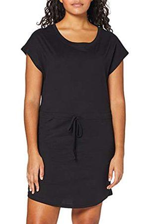 Lee Cooper Damen Jersey Lässiges Kleid