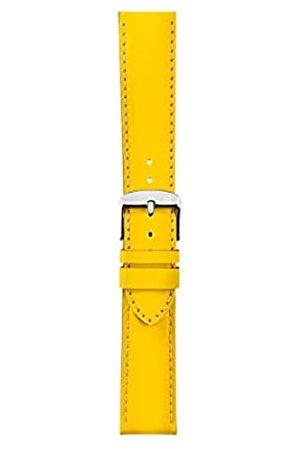 Morellato Morellato Unisex-Armband aus der Sport-Kollektion Pilates, echtes Kalbsleder, Gummi-Optik