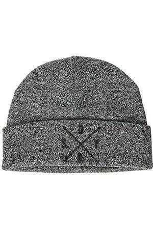 Superdry Herren Hüte - Mens Silicone Logo Beanie Hat