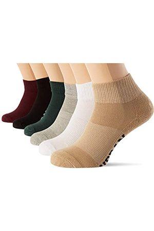 Urban classics Unisex High Sneaker 6-Pack Socken