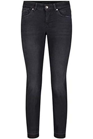 Mac Damen Slim - Damen Slim Open Hem Jeans