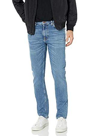 Nudie Jeans Stretch - Unisex-Erwachsene Lean Dean Jeans