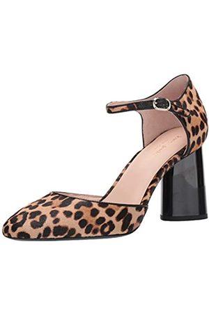 Kate Spade Serene Pumps für Damen, (Natürlicher Leopard)