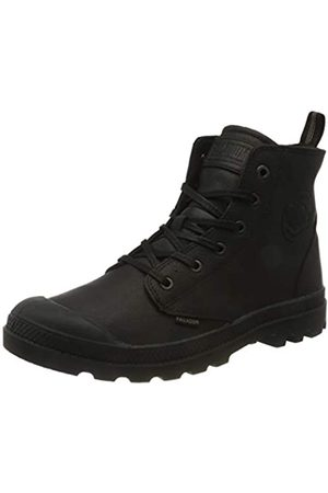 Palladium Unisex Pampa Zip Leather Stiefelette/