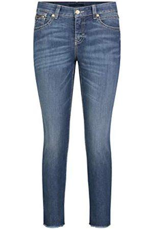 Mac MAC Jeans Damen Slim Open Hem Jeans