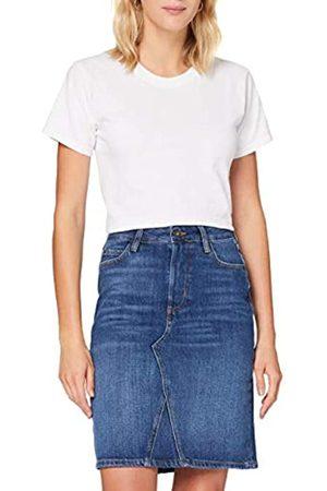 Cross Jeans Damen Ellie Rock