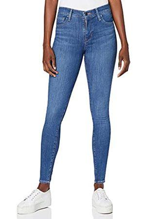 Levi's Levi's Damen 720 Hirise Super Skinny Jeans