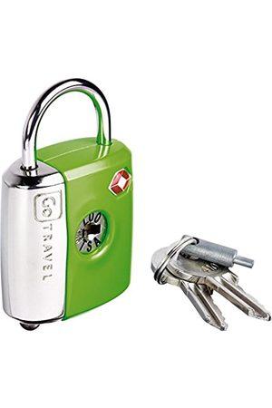 Design go Design Go Dual Combi Key Lock Green