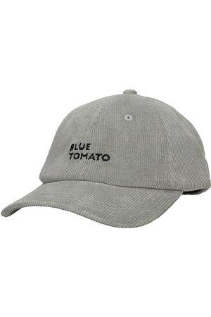 Blue Tomato Caps - Corduroy Strapback Cap