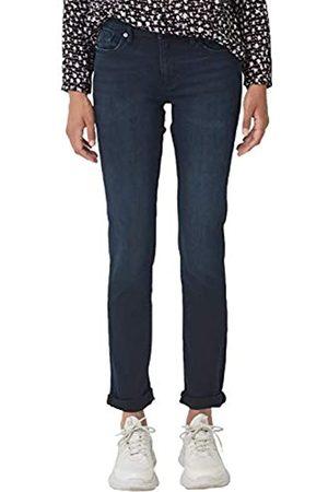 s.Oliver Q/S designed by - s.Oliver Damen 2004792 Slim Jeans