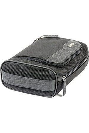 ROUT Ballistic Kulturtasche aus Nylon und Leder