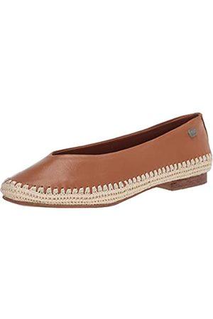 Musse & Cloud Damen TAMBOR Flache Sandale