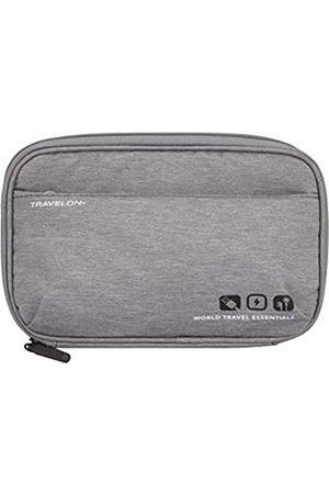 Travelon Travelon World Travel Essentials Tech Organizer (Grau) - 43373-51T