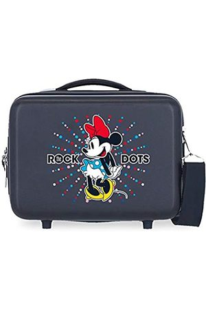 Disney Disney Minnie Sunny Day Anpassungsfähiger Schönheitsfall 29x21x15 cms ABS
