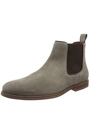 Geox Herren U Bayle B Chelsea Boots, (Taupe C6029)