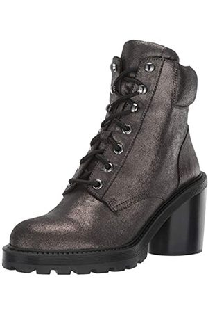 Marc Jacobs Damen CROSBY HIKING BOOT Stiefelette