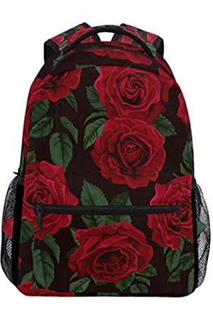 alaza ALAZA Großer Rucksack, personalisierbar, für Laptop, iPad, Tablet, Reisen