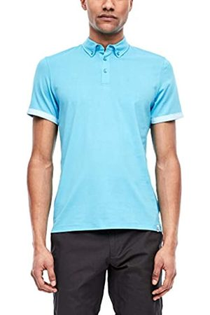 s.Oliver S.Oliver BLACK LABEL Herren T-Shirt Kurzarm_BigSize Polohemd